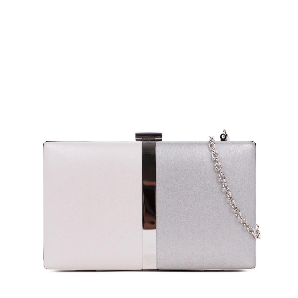 Γυναικεία Cluch Bag Tamaris 30450 Champagner Συνθετικά