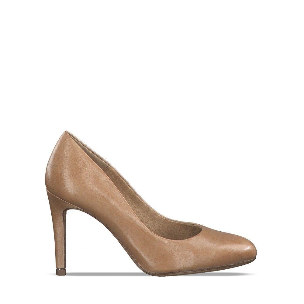 Γυναικείες Γόβες Tamaris 22417 Almond