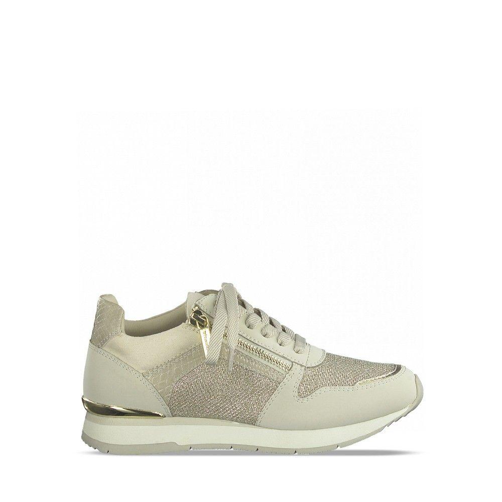 Γυναικεία Sneakers Tamaris 23603 Ivory comb