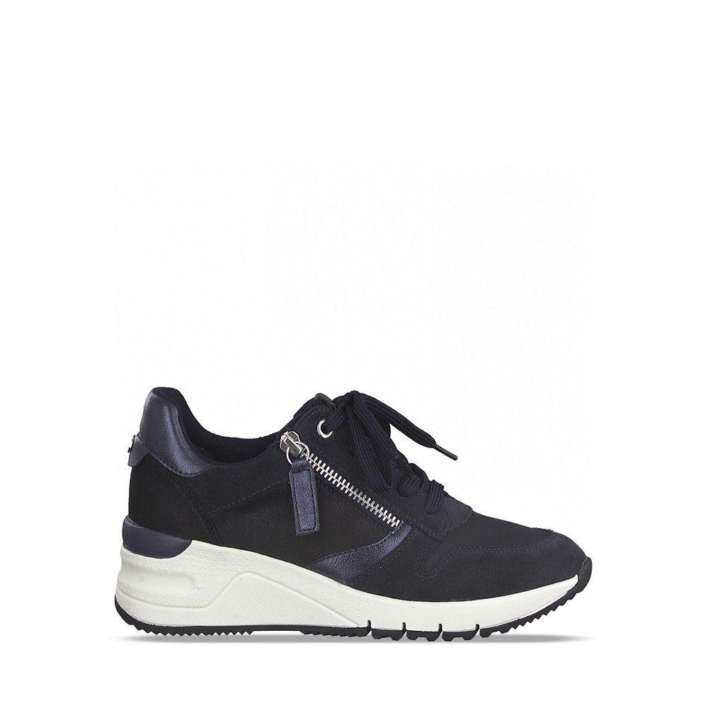 Γυναικεία Sneaker Tamaris 23702 NAVY COMB