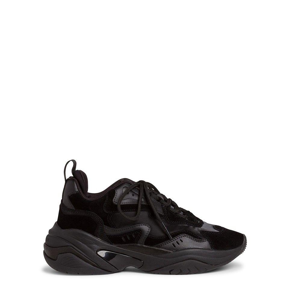 Γυναικεία Sneakers Tamaris 23738 Black Uni