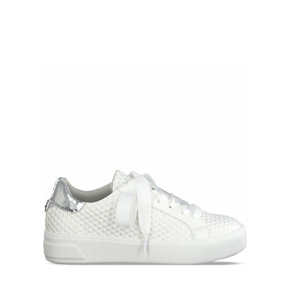 Γυναικεία Sneaker Tamaris 23750 offWhite str