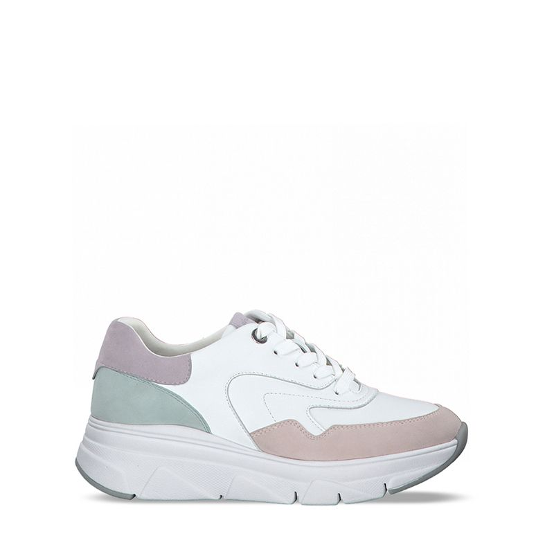 Γυναικεία Sneakers Tamaris 23764 White/Pastel