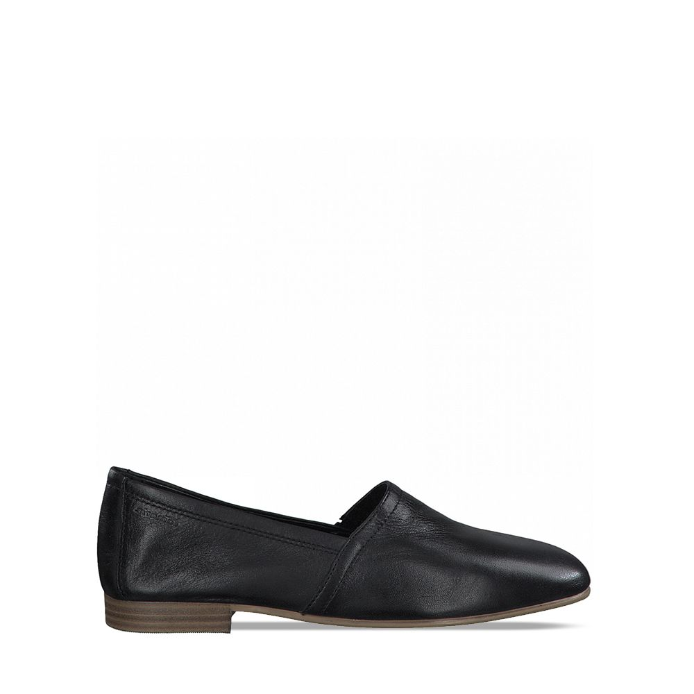 Γυναικεία Slip On Tamaris 24233 Black