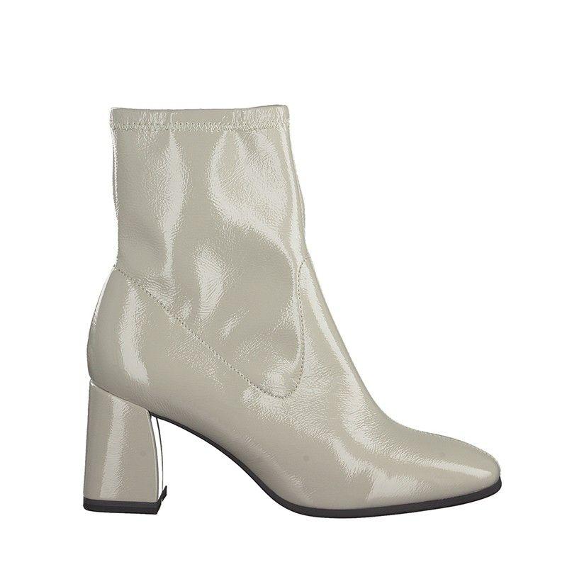Γυναικεία Μποτάκια Tamaris 25356 Dusty Grey