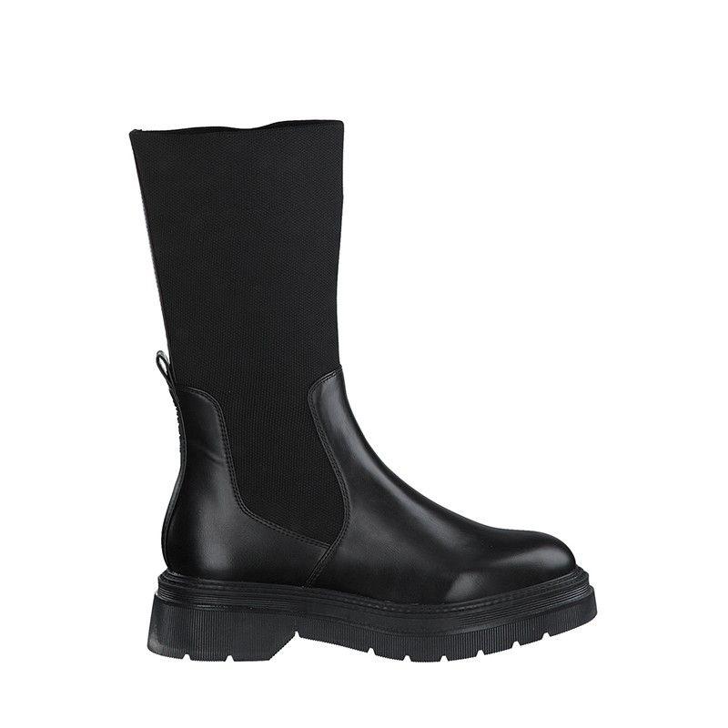 Γυναικείες Μπότες Tamaris 254255 Black Matt