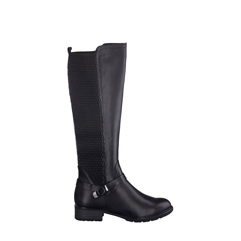 Γυναικείες Μπότες Tamaris 25511 Black