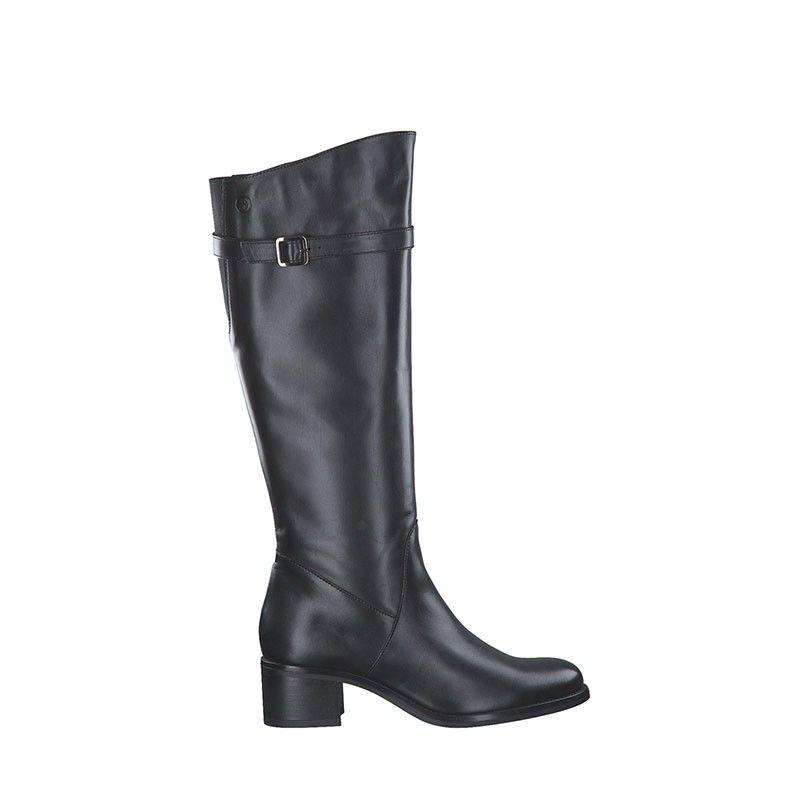 Γυναικείες Μπότες Tamaris 25531 Black