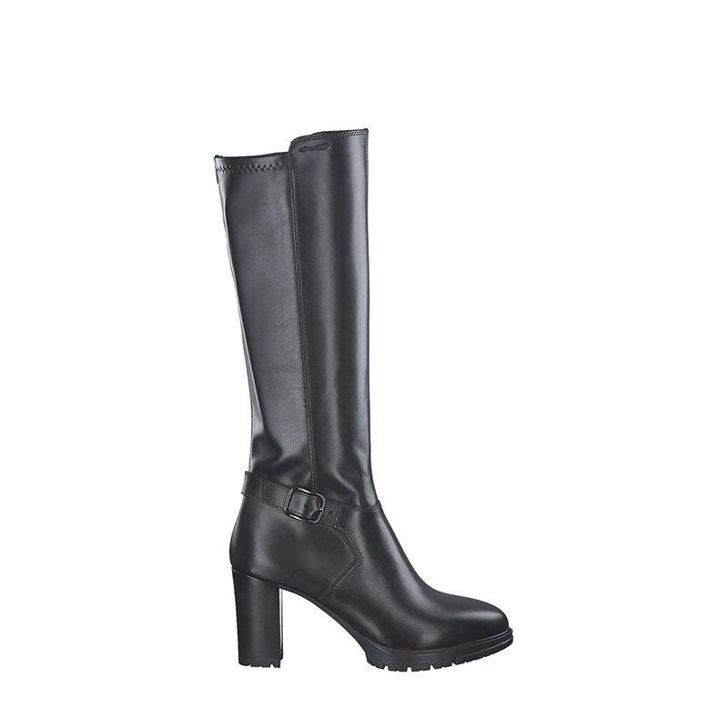 Γυναικείες Μπότες Tamaris 25613 Black