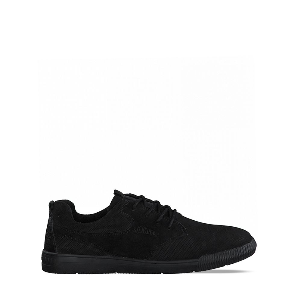Ανδρικά Sneakers S Oliver 13605 Black