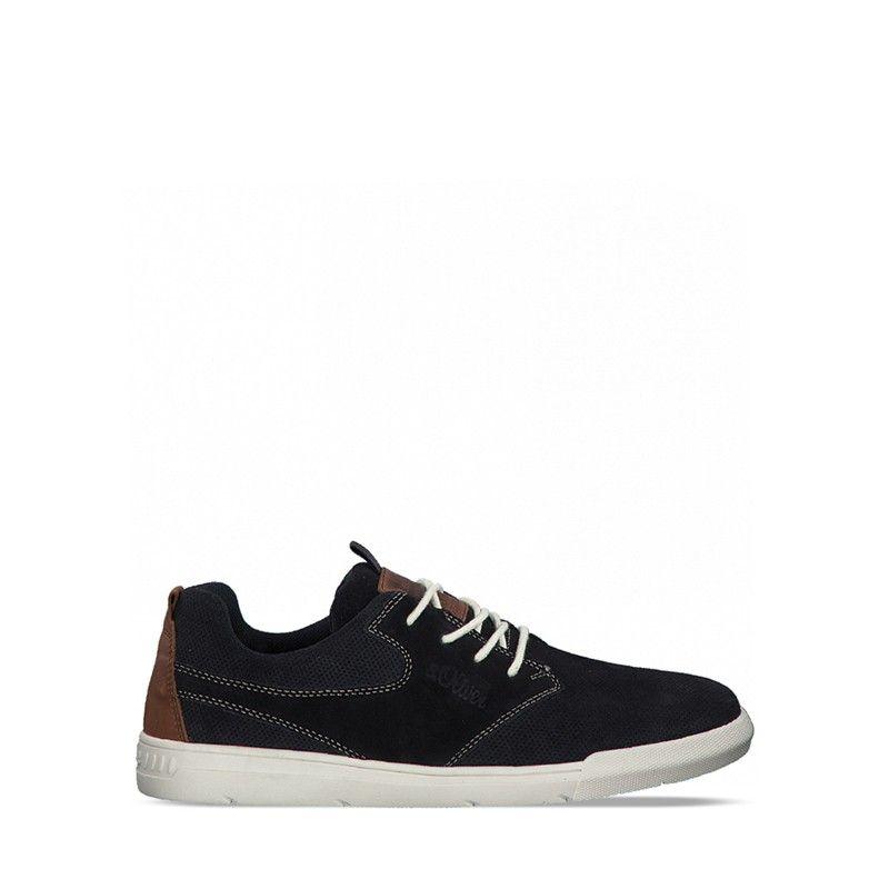 Ανδρικά Sneakers S Oliver 13605 Navy