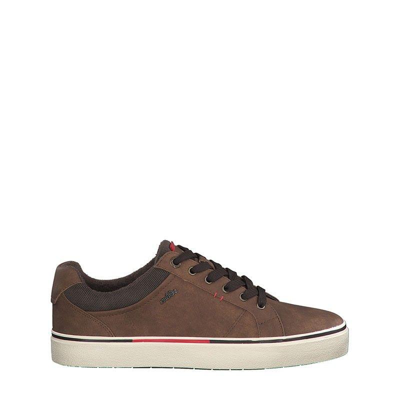 Ανδρικά Casual Παπούτσια S.Oliver 13609 Brown