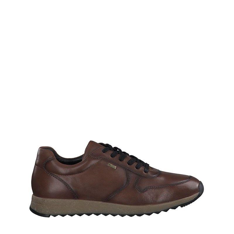 Ανδρικά Casual Παπούτσια S.Oliver 13627 Cognac