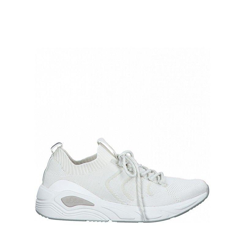 Γυναικεία Sneakers S.Oliver 23617 White