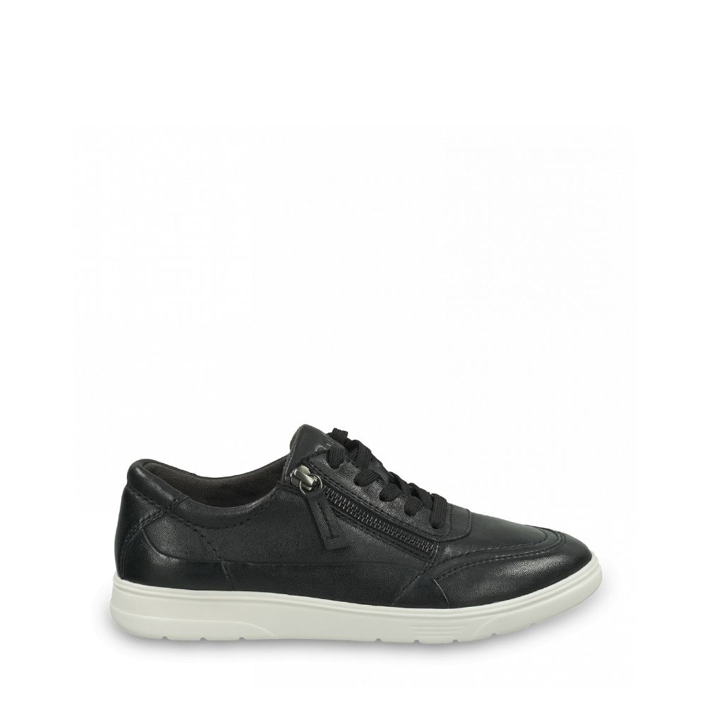 Γυναικεία Sneakers Jana Softline 23750 Black