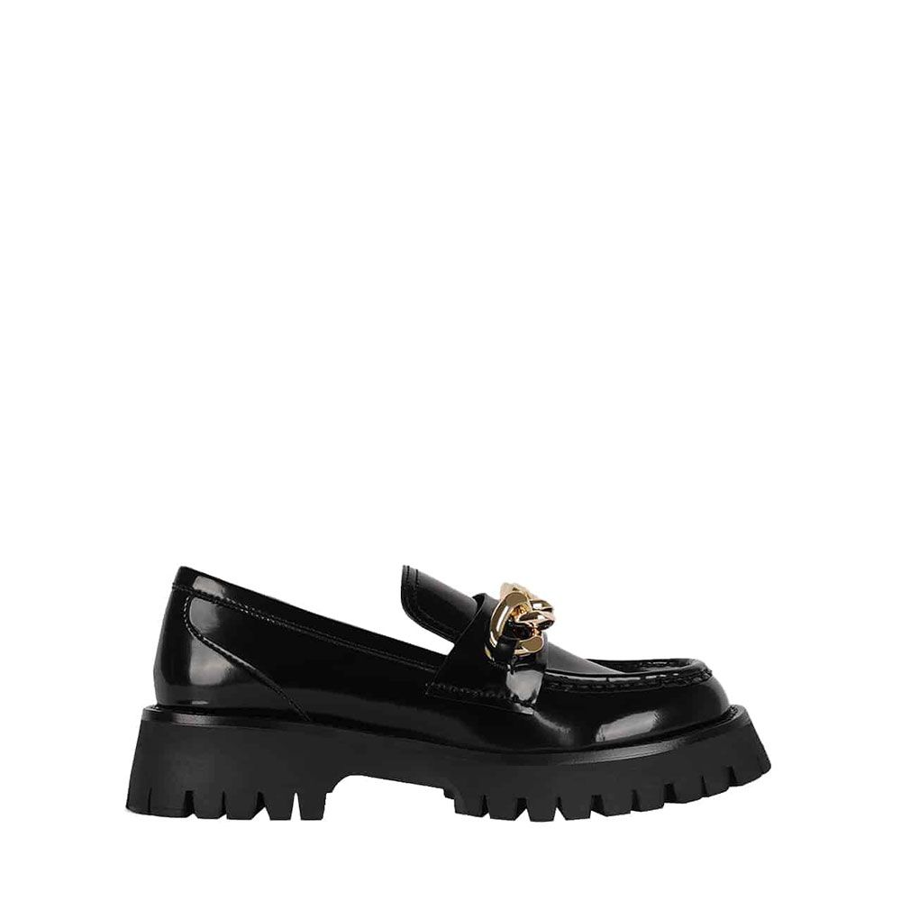 Γυναικεία Platform loafer Jeffrey Campbell Recess Black