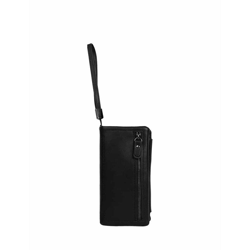 Γυναικείο Πορτοφόλι Gessy - Hand Black
