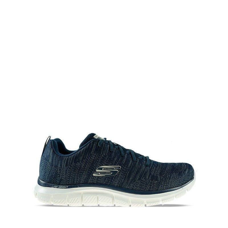 Ανδρικά Sneakers Skechers Track Navy