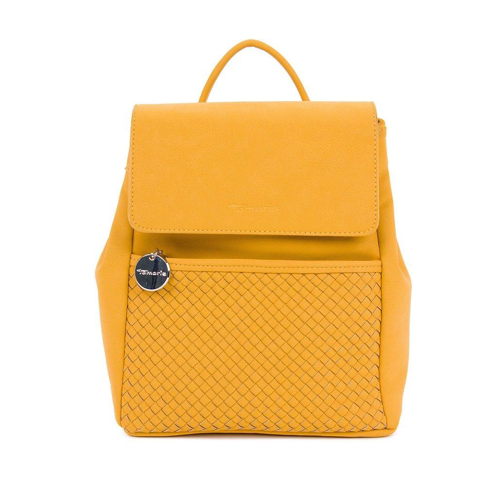Γυναικείο Backpack Tamaris 30434 Yellow