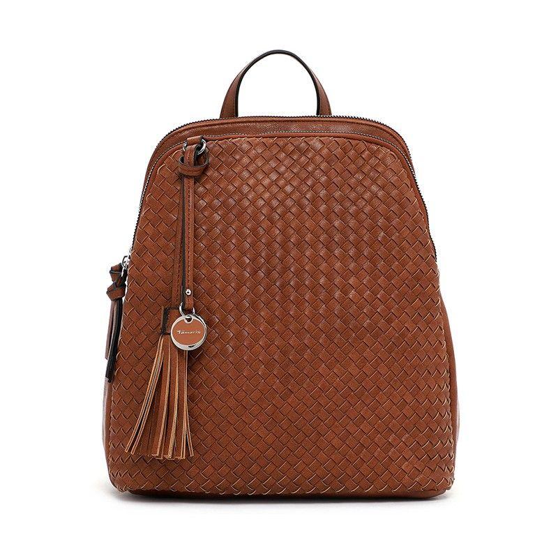 Γυναικείο Backpack Tamaris Carmen 31076 Cognac