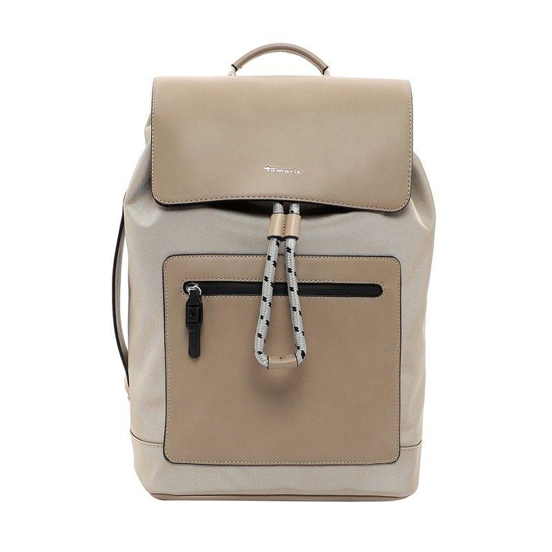 Γυναικείο Backpack Tamaris Cosima 31090 Sand