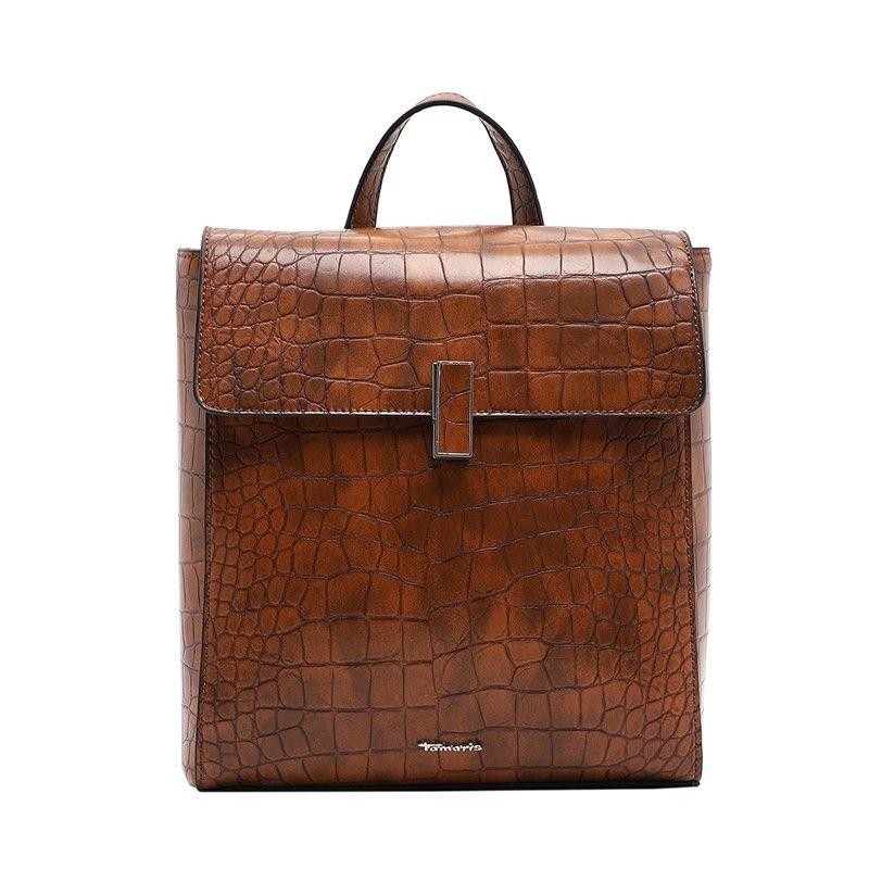Γυναικείο Backpack Tamaris Clara-Marie 31145 Cognac