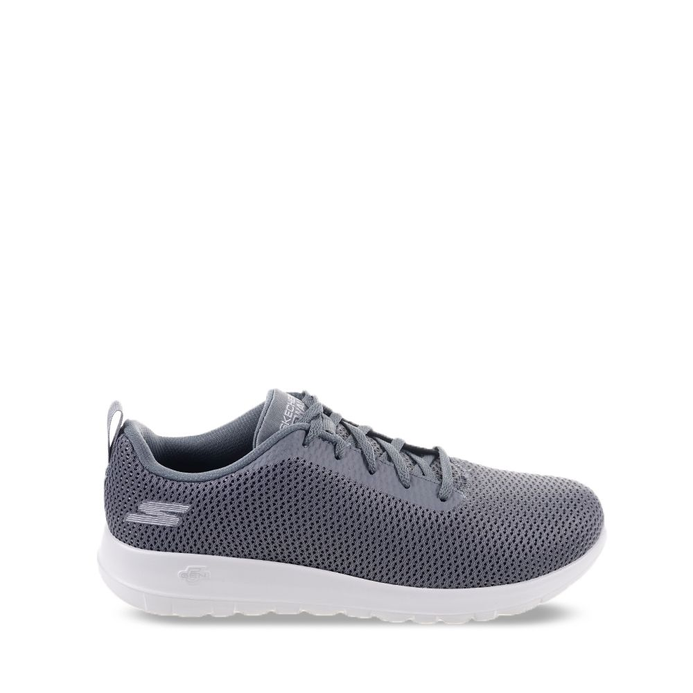 Ανδρικά Sneakers Skechers 54601 Char