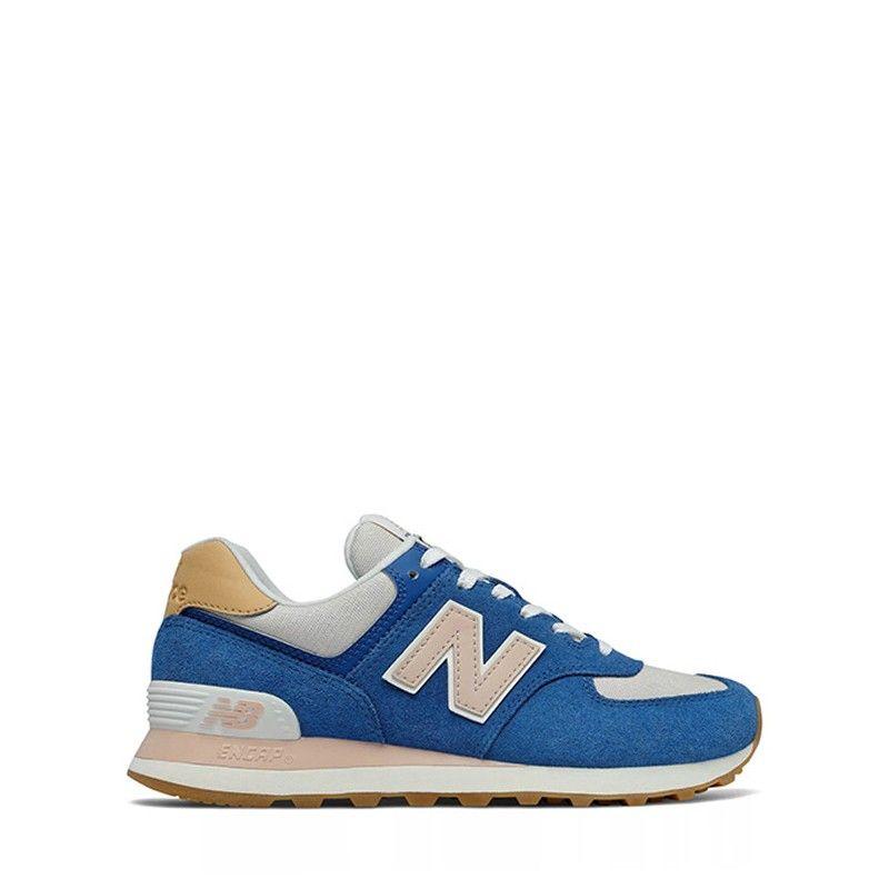 Γυναικεία Sneakers New Balance WL574NU2