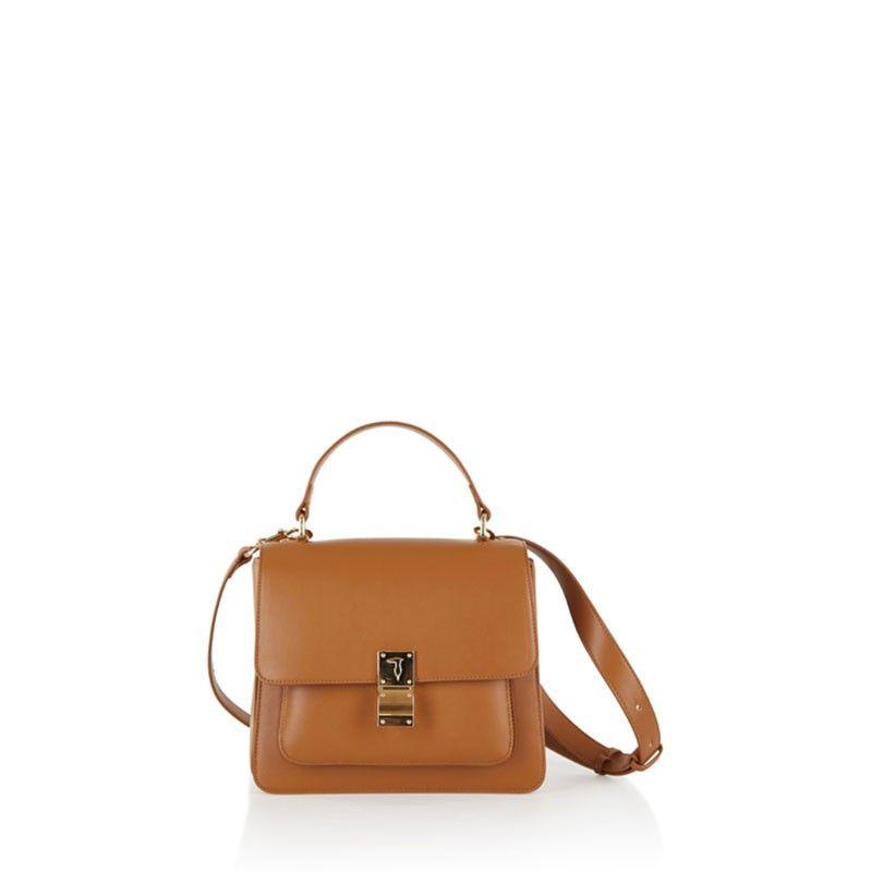 Γυναικεία Handbag Trussardi MEDIA LIONE 75B009519Y099998B660