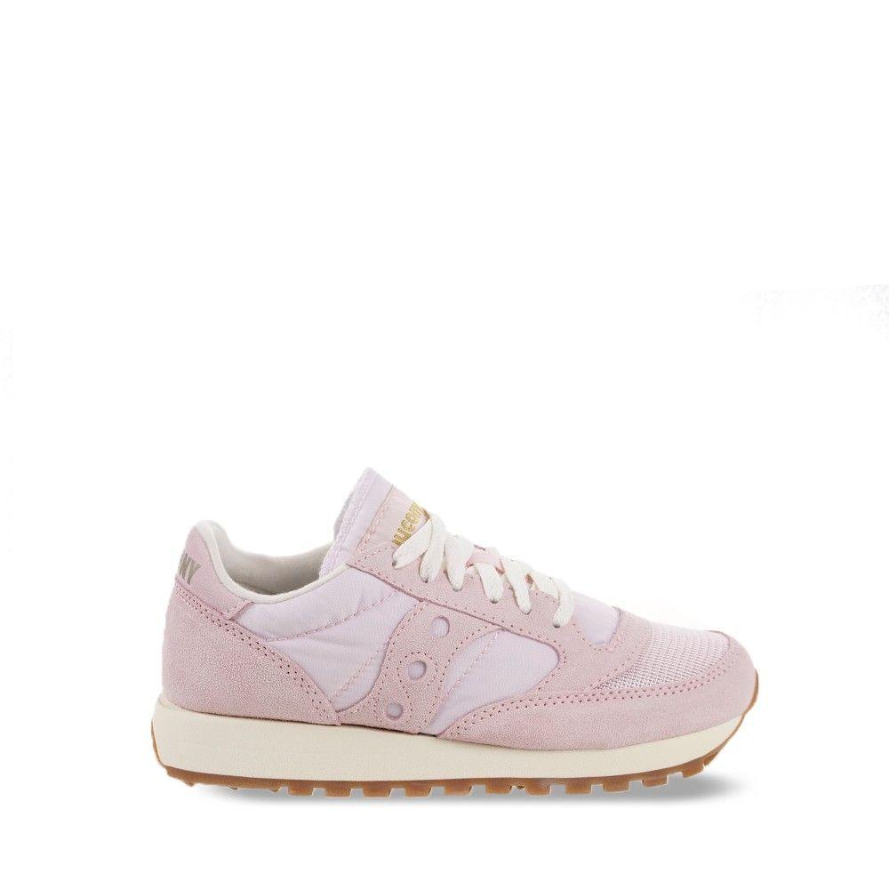 Γυναικεία Sneakers Saucony jazz Vintage S60368-136 Rose