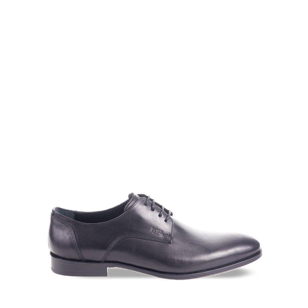 Ανδρικά Casual Παπουτσια Boss N4972 Black Antic