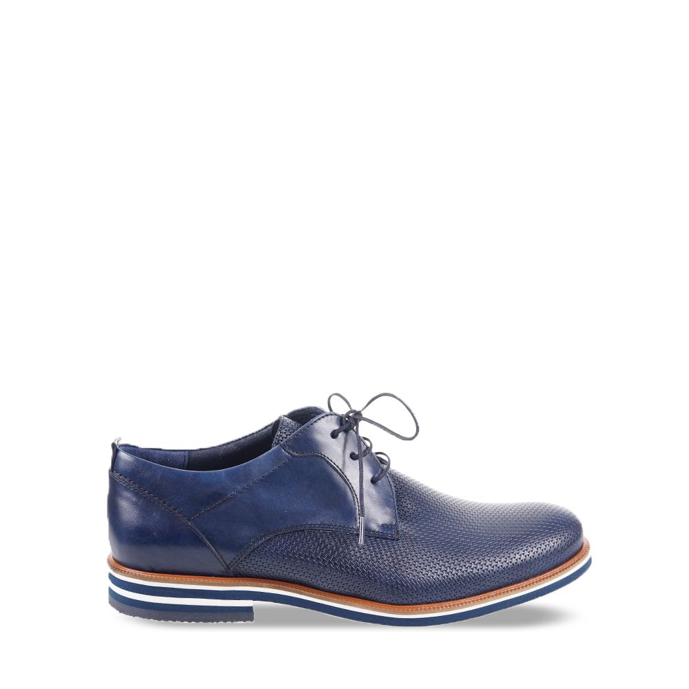 Ανδρικά Oxfords Prima 581 Blue
