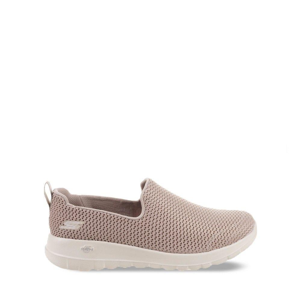 Γυναικεία Sneakers Skechers 15600 Taupe