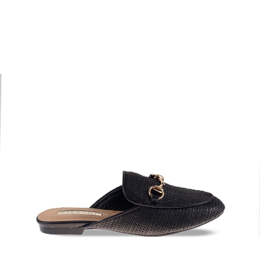 Γυναικεία Loafers Billini Olli Black