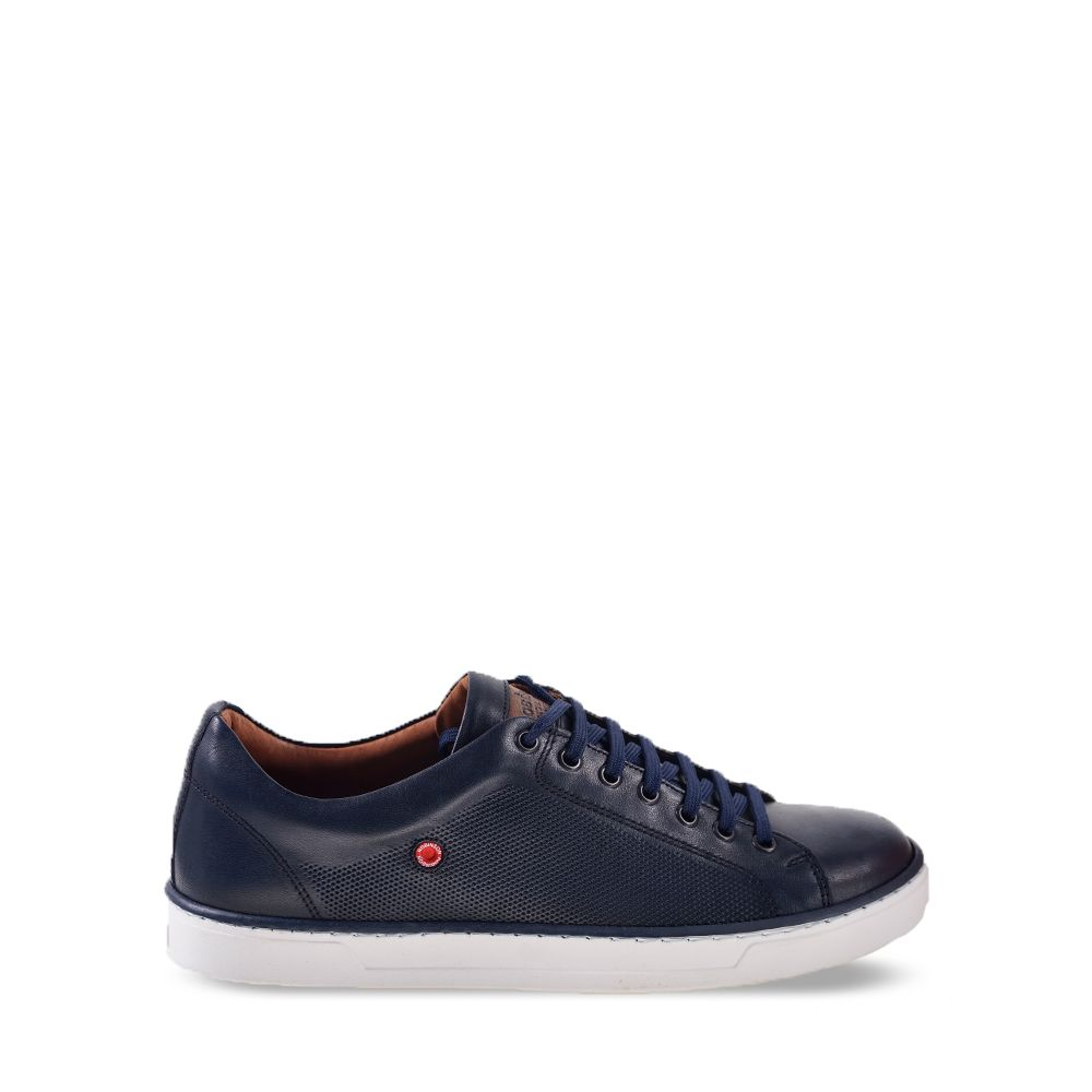 Ανδρικά Sneakers Robinson 1584 Blue