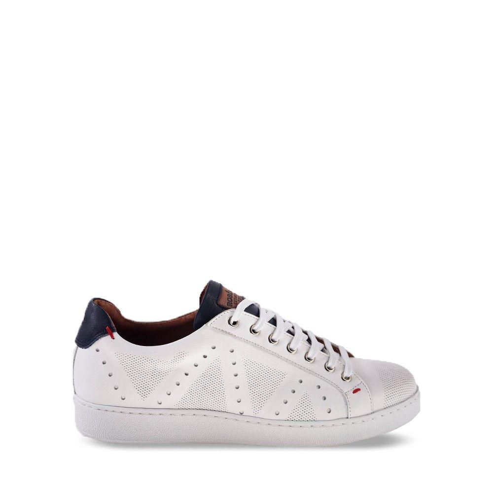 Ανδρικό Sneaker Robinson 1576 White