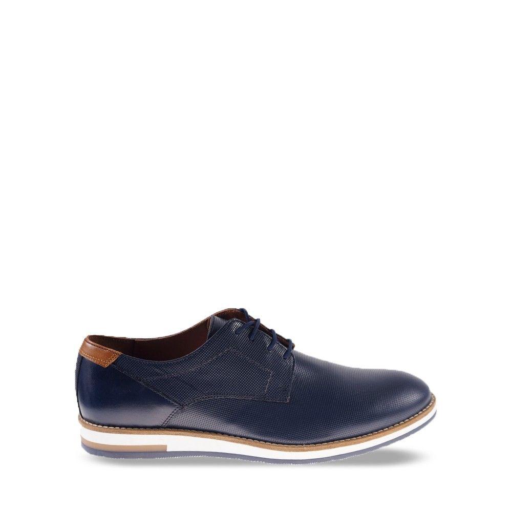 Ανδρικά Oxfords Robinson 2131 Blue