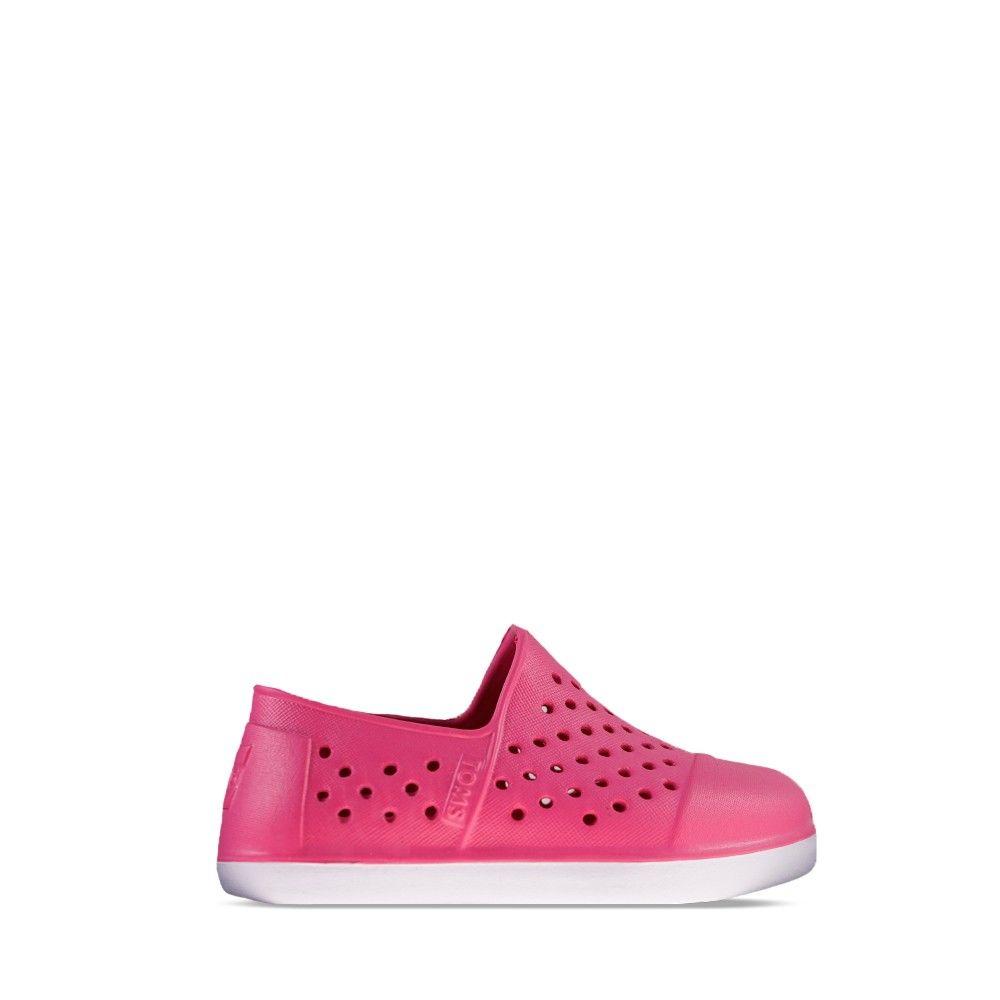 Παιδικά Toms Romper Pink