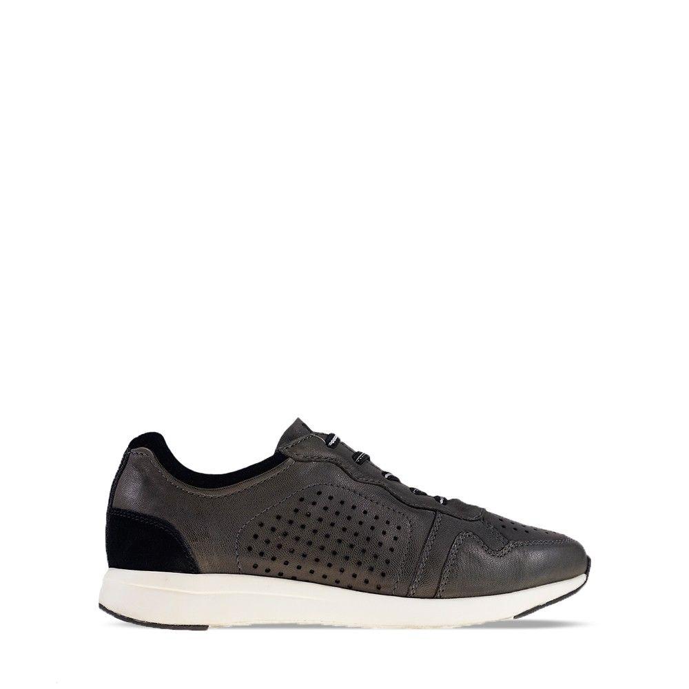 Ανδρικά Casual Παπούτσια S-Oliver 13629 Black