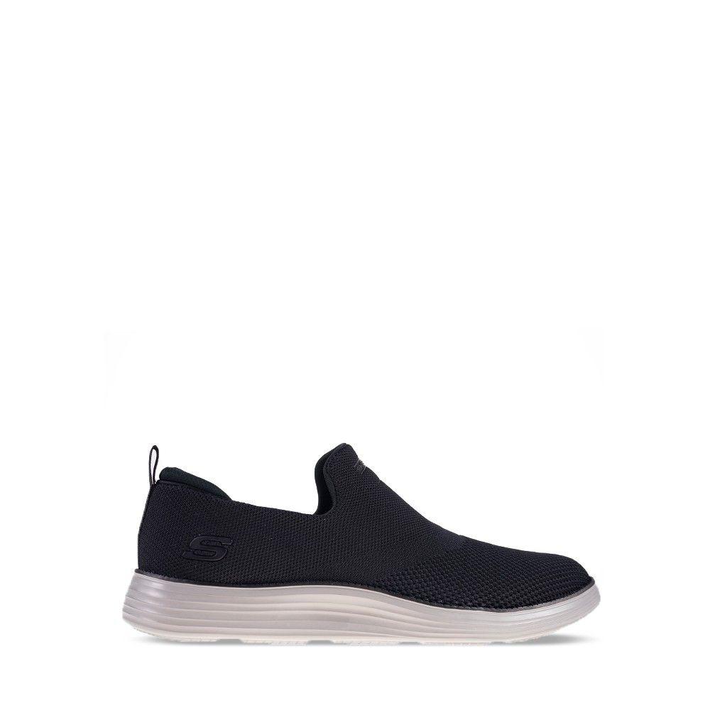 Ανδρικά Slip-On Skechers 210098 Black