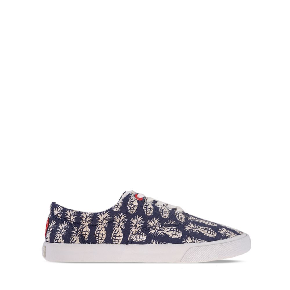 Ανδρικά Sneaker Bucketfeet Pineappleade