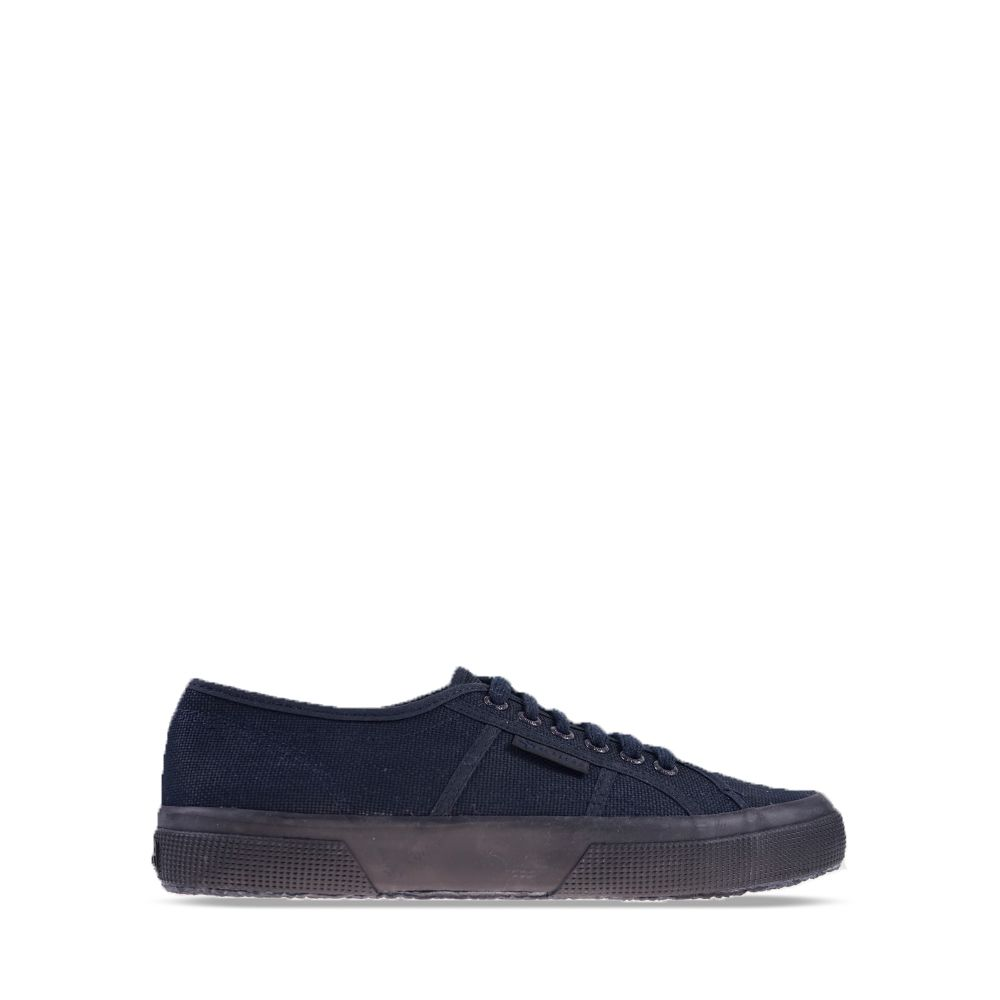 Ανδρικά Superga 2750 Nakedcotu Total Navy