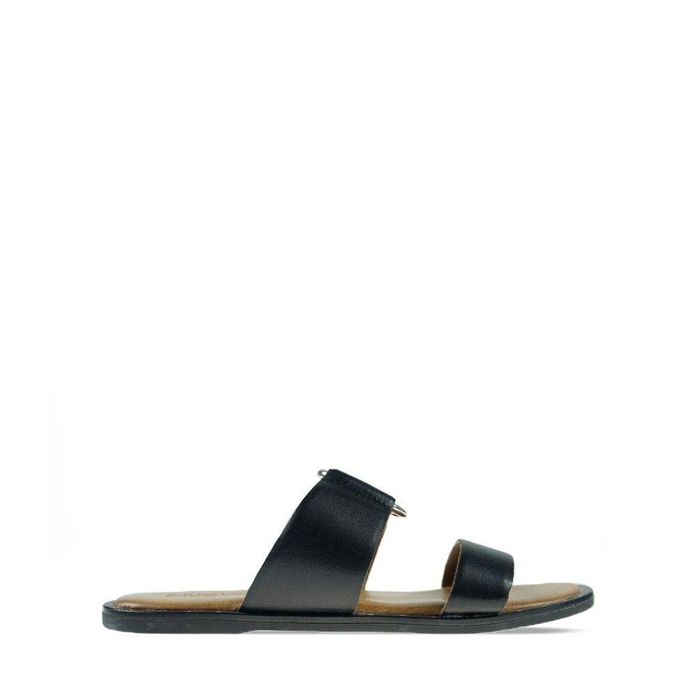Γυναικεία Flats Inuovo 102006 Black