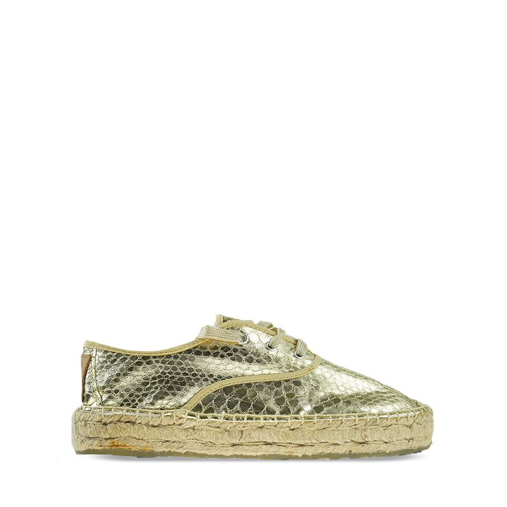 Γυναικεία Sneakers Replay Mariet Gold
