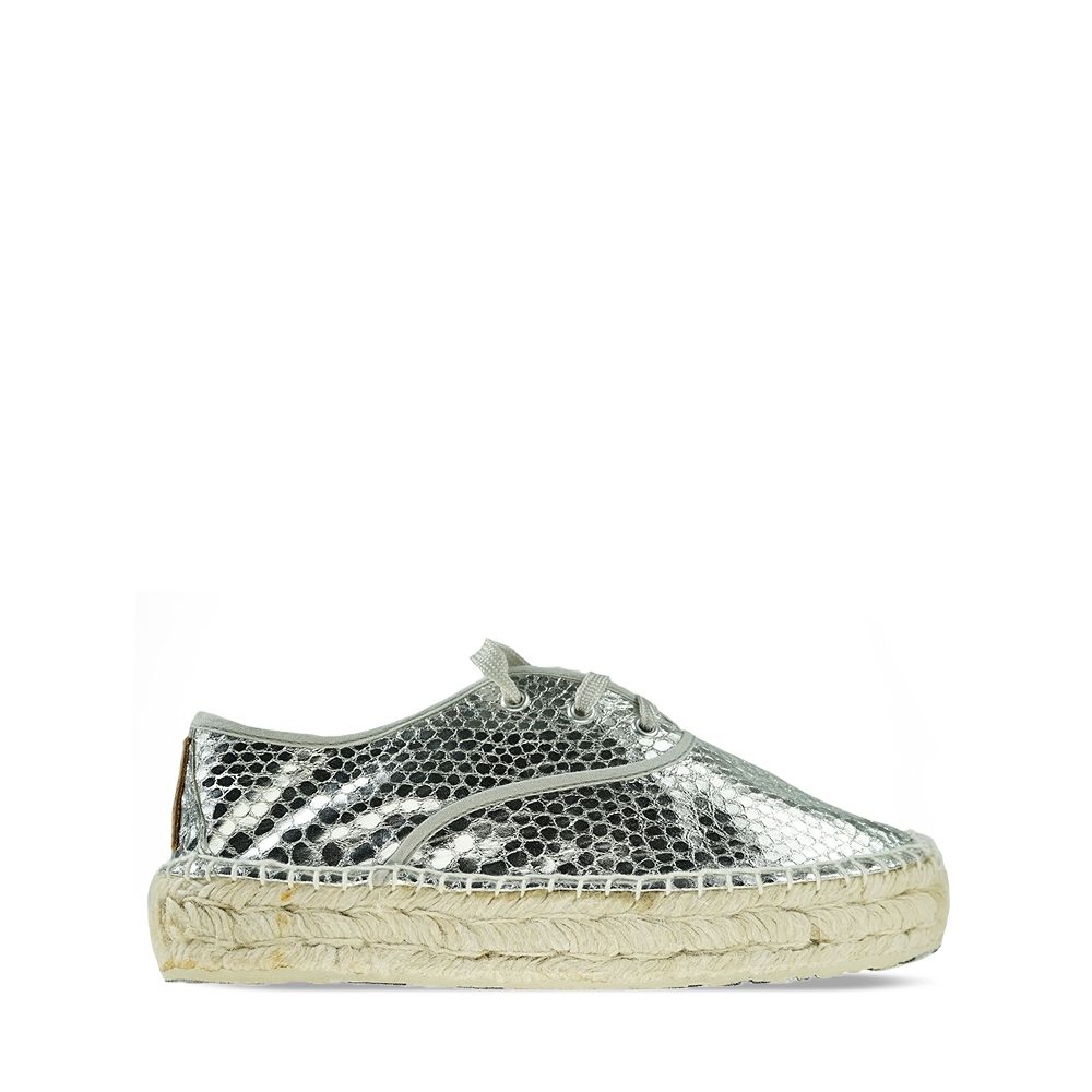Γυναικεία Sneakers Replay Mariet Silver