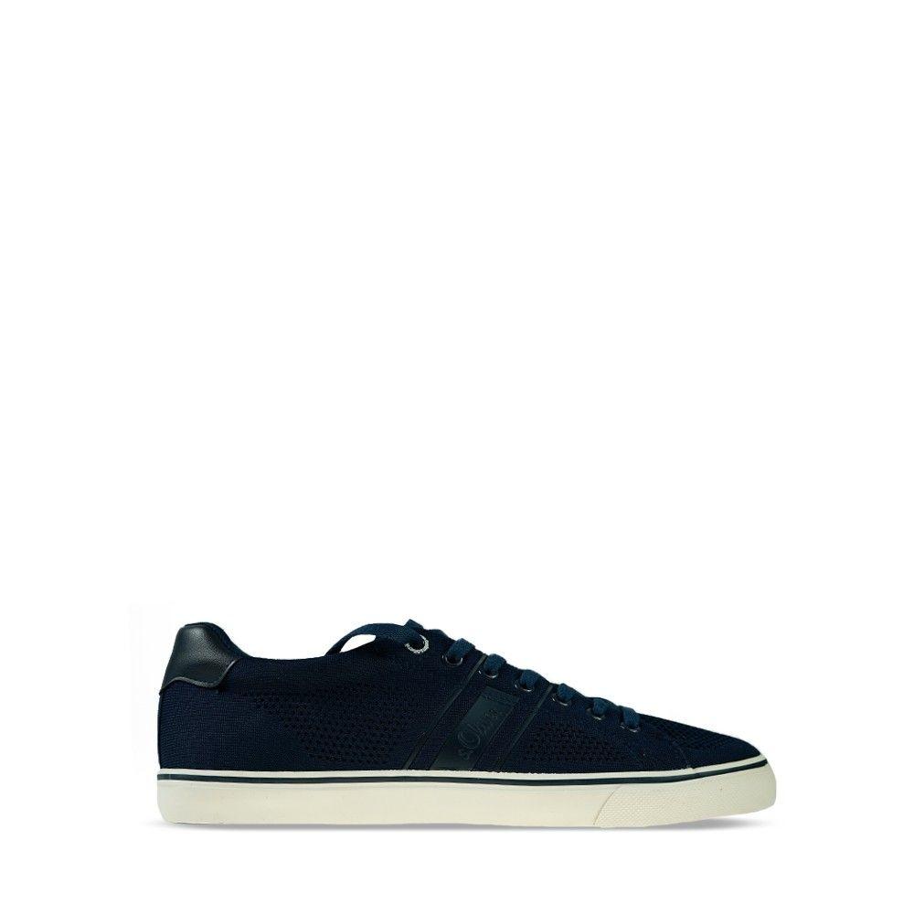 Ανδρικά Sneakers S.Oliver 13638 Navy