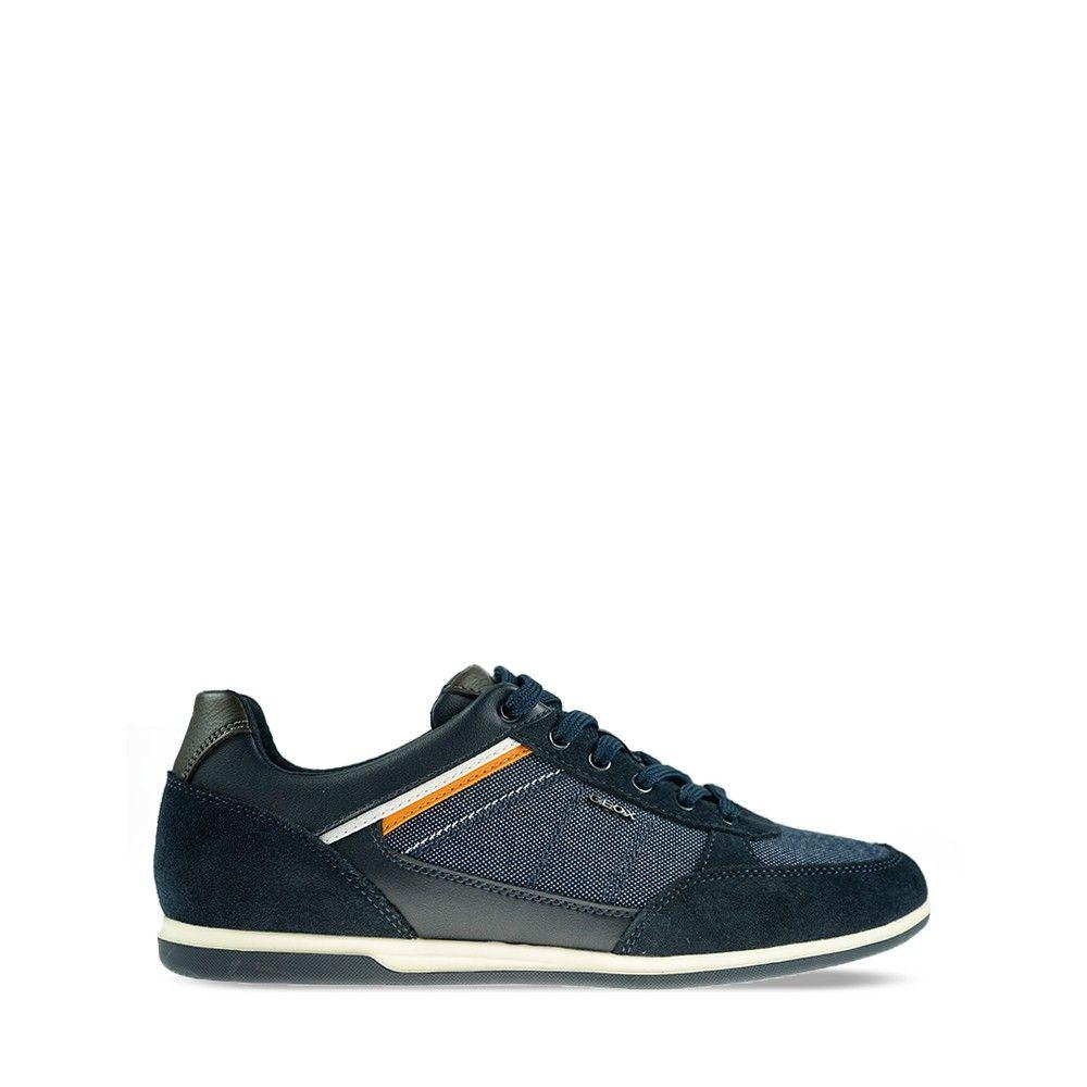 Ανδρικά Sneakers Geox Navy U Renan B
