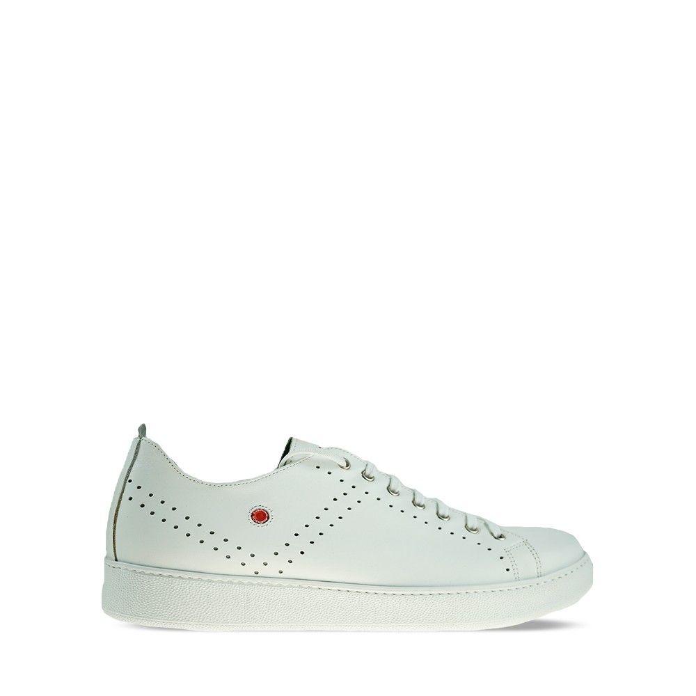 Ανδρικό Sneaker Robinson 1572 Λευκό