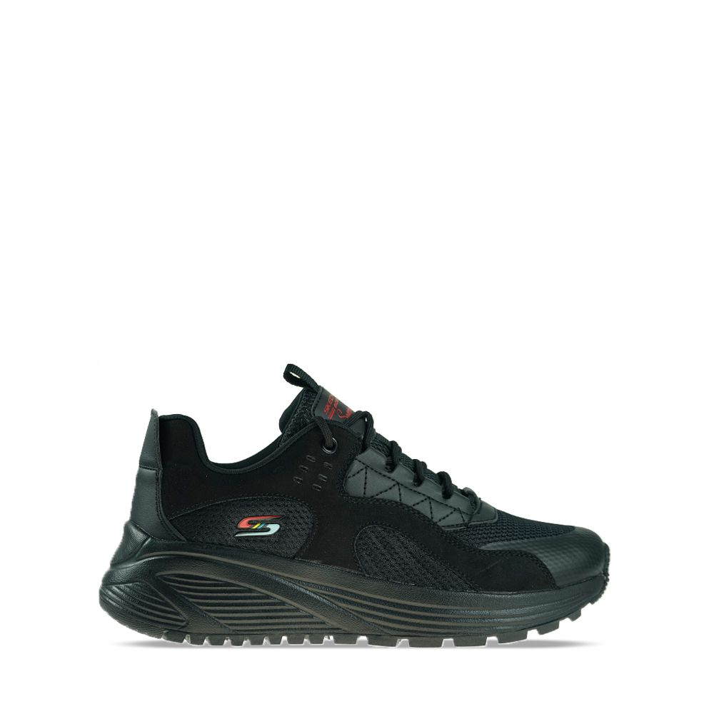 Γυναικεία Sneakers Skechers 117017 BBk