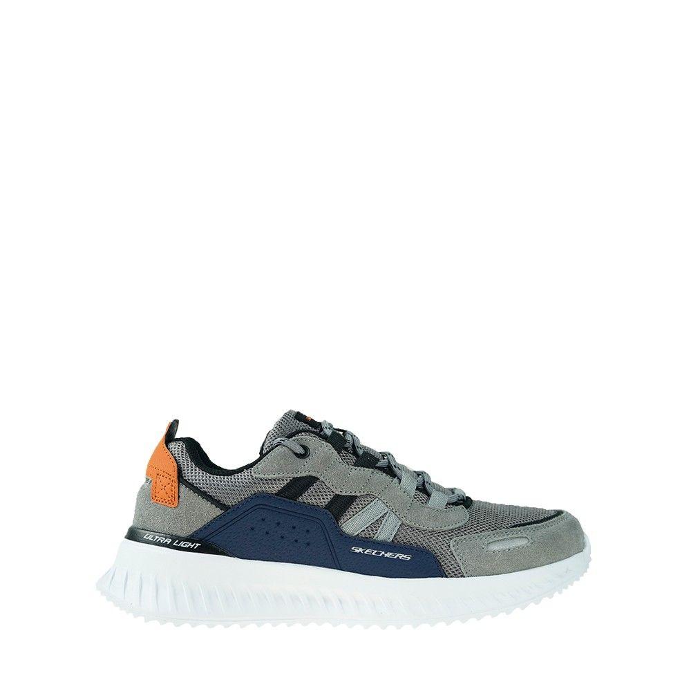 Ανδρικά Sneakers Skechers Matera 2.0 Gray